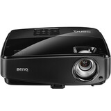 BenQ MS521 3D Ready DLP Projector - 576p - HDTV - 4:3 MS521
