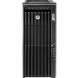 HP Z820 Convertible Mini-tower Workstation - 1 x Intel Xeon E5-2637 3GHz F1K12UT#ABA