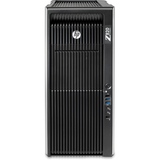 HP Z820 Convertible Mini-tower Workstation - 1 x Intel Xeon E5-2650 v2 2.6GHz F1K13UT#ABA