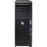 HP Z620 Convertible Mini-tower Workstation - 1 x Intel Xeon E5-2637 v2 3.5GHz F1K23UT#ABA