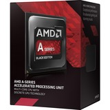 AMD A10-6790K Quad-core (4 Core) 4 GHz Processor - Socket FM2 AD679KWOHLBOX