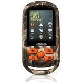 Magellan eXplorist 350H Handheld GPS Navigator CX0350SGBNA