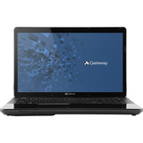 "NX.Y33AA.013 - Gateway NE72215u-45008G1TMnsk 17.3"" LED (UltraBright) Notebook - AMD A-Series A4-5000 1.50 GHz - Silver"