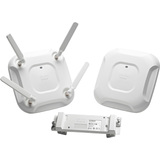 Cisco Aironet 3702E IEEE 802.11ac 450 Mbps Wireless Access Point - ISM Band - UNII Band AIR-CAP3702E-A-K9