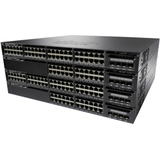 Cisco Catalyst 3650-48F Layer 3 Switch WS-C3650-48FQ-S
