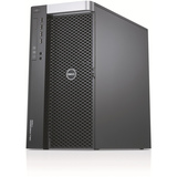 Dell Precision T7600 Mid-tower Workstation - Intel Xeon E5-2630 2.30 GHz