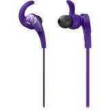 Audio-Technica ATH-CKX7 SonicFuel In-Ear Headphones