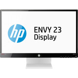 "HP Envy 23"" LED LCD Monitor - 16:9 - 7 ms E1K96AA#ABA"