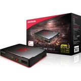 AVerMedia Game Capture HD II C285-AC