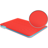 "Logitech Carrying Case (Folio) for 7"" iPad Air, Tablet - Mars Red Orange 939-000656"