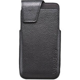 BlackBerry Carrying Case (Holster) for Smartphone - Black ACC-57199-001