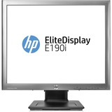 "HP Elite E190i 18.9"" LED LCD Monitor - 5:4 - 8 ms E4U30A8#ABA"