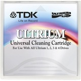 TDK27637 - TDK Life on Record Cleaning Cartridge