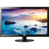 "AOC e2425Swd 23.6"" LED LCD Monitor - 16:9 - 5 ms"