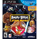 Activision Angry Birds Star Wars for PlayStation 3