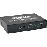 Tripp Lite B119-003-1 HDMI Switch with Remote, 3-Port B119-003-1