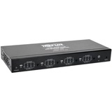 Tripp Lite HDMI over Cat5 / Cat6 4X4 Matrix Switch B126-4X4