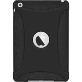 Amzer Silicone Skin Jelly Case - Black for Apple iPad mini with Retina display