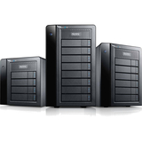 Promise Pegasus2 R8 DAS Array - 8 x HDD Supported - 8 x HDD Installed - 24 TB Installed HDD Capacity P2R8HD24US
