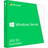 Microsoft Windows Server 2012 R.2 Essentials 64-bit - Complete Product G3S-00587