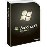 Microsoft Windows 7 Ultimate With Service Pack 1 64-bit - License and Media - 1 PC GLC-02389