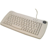 Adesso ACK-5010UW Mini Keyboard