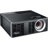 Optoma ML750 3D Ready DLP Projector - 720p - HDTV - 16:10 ML750