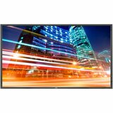 "NEC Display 55"" LED Backlit Professional-Grade Large Screen Display P553"