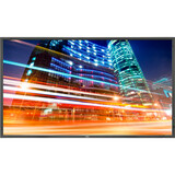 "NEC Display 55"" LED Backlit Professional-Grade Large Screen Display with Integrated Computer P553-PC"