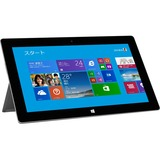 "Microsoft Surface Pro 2 Tablet PC - 10.6"" - ClearType - Wireless LAN - Intel Core i5 i5-4200U 1.60 GHz - Dark Titanium 7EX-00001"