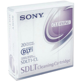 Sony Super DLT Cleaning Cartridge