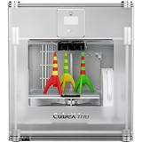 Cubify CubeX 3D Printer Triple Head Print