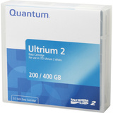 Quantum LTO Ultrium tape cartridges MR-L2MQN-01