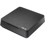 Asus VivoPC VC60-01 Desktop Computer - Intel Core i3 i3-3110M 2.40 GHz - Mini PC - Black VIVOPC-VC60-01