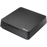 Asus VivoPC VC60-02 Desktop Computer - Intel Core i5 i5-3210M 2.50 GHz - Mini PC - Black VIVOPC-VC60-02