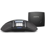 Konftel 300Wx DECT 6.0 Conference Phone - Liquorice Black 840101077