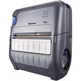 Intermec PB50 Direct Thermal Printer - Monochrome - Portable - Label Print PB50B11804100