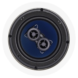 OSD Audio Custom ICE620TT Speaker - 125 W RMS - 2-way - 1 Pack ICE620TT