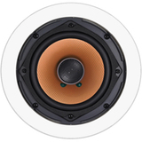 OSD Audio Speaker - 120 W RMS - 2-way - 2 Pack ICE540