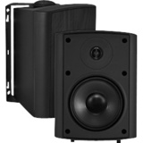 OSD Audio AP520 120 W RMS Outdoor Speaker - Black AP520blk