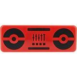 Beewi BBS305 Speaker System - 5 W RMS - Wireless Speaker(s) - Red