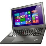 """Lenovo ThinkPad X240 20AL008XUS 12.5"""" LED Ultrabook - Intel Core i5 i5-4200U 1.60 GHz - Black 20AL008XUS"""