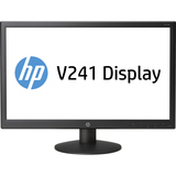"HP Business V241 23.6"" LED LCD Monitor - 16:9 - 5 ms E5Z68AA#ABA"