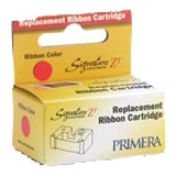 Primera Red Ribbon Cartridge