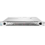 HP ProLiant 1U Rack Server - 2 x Intel Xeon E5-2690 v2 3 GHz