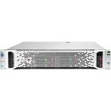 HP ProLiant 2U Rack Server - 2 x Intel Xeon E5-2697 v2 2.70 GHz
