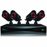 Night Owl P-45-4624N Video Surveillance System