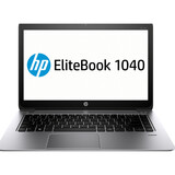 "HP EliteBook Folio 1040 G1 14"" LED Ultrabook - Intel - Core i7 i7-4600U 2.1GHz - Platinum F2R71UT#ABA"