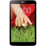 "LG G Pad V500 16 GB Tablet - 8.3"" - In-plane Switching (IPS) Technology - Wireless LAN - Qualcomm Snapdragon 600 1.70 GHz - Black LGV500.AAVCBK"