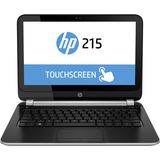 "HP 215 G1 11.6"" LED Notebook - AMD - A-Series A4-1250 1GHz F2R58UT#ABL"